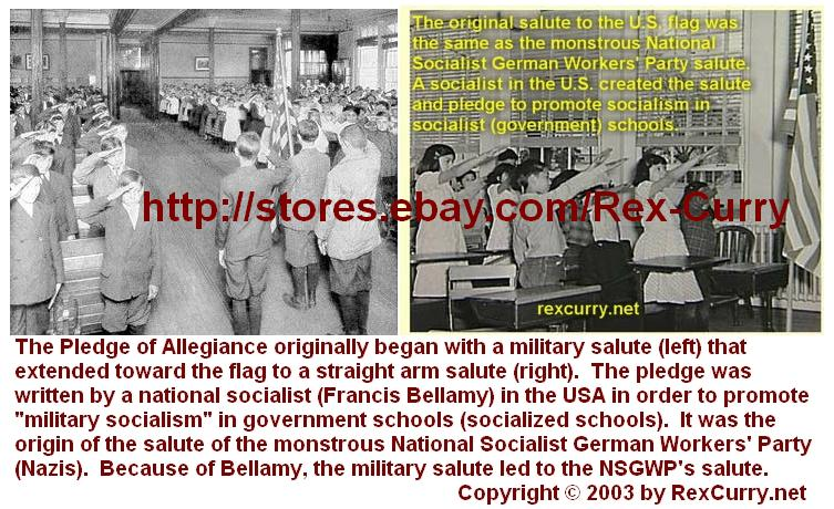 Roman Salute: Cinema, History, Ideology & Martin Winkler debunked re Pledge of Allegiance & Nazi Germany