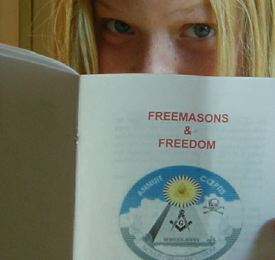 Freemasons & Freedom - You Will Love It !