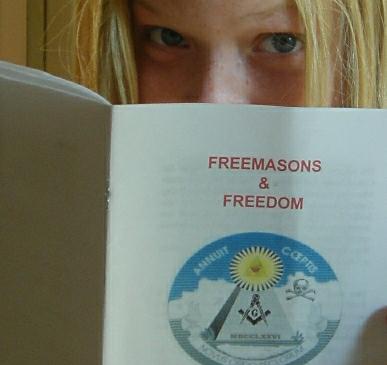 Freemasons & Freedom - You Will Love It !