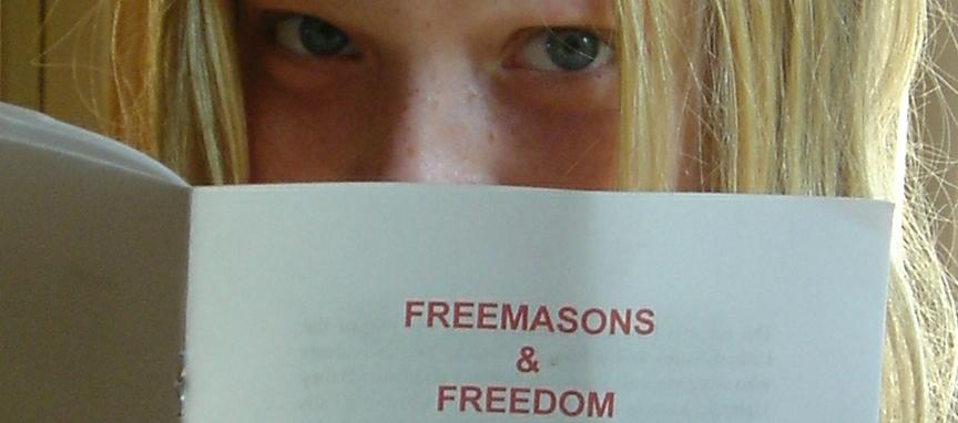Freemasons Masonry Masonic Freemasonry occult