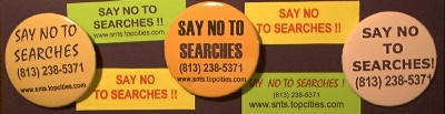 searches and seizures, police state, 4th amendment, searches, privacy