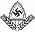 Swastika Reicharbeitdienst RAD