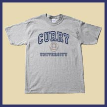 CURRY UNIVERSITY