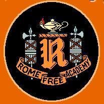 fascist symbols of Rome Free Academy
