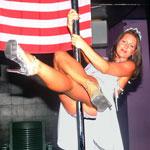 Flag Pole Dance, May Pole Dance
