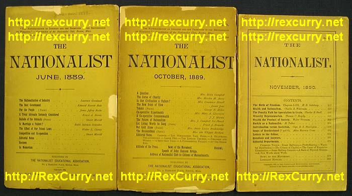 fascist socialist nationalist magazine, nazi communist third reich democrat republican mobocracy nationalism, national socialism, The Nationalist Magazine