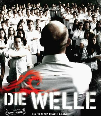 Pledge of Allegiance Die Welle Dennis Gansel