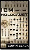 Edwin Black Nazi Nexus IBM Holocaust police State USA Holocaust tattoos swastikas