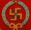 Soviet swastika 1919-1920