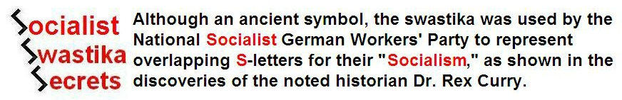 Swastika, Swastika Swastikas