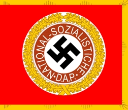 Swastika Hakenkreuz Swastika Third Reich Nazism Socialism