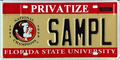 school boards, educators, instructors, teachers, high schools, colleges, universities GOVERNMENT SCHOOLS MUST END Privatize FSU