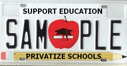 school boards administrators teachers students instructors educators Privatize Schools to support education