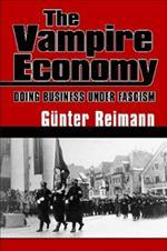 Vampire Economy Gunter Reimann Hitler's Cross
