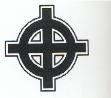 Zeitgeist movie celtic cross